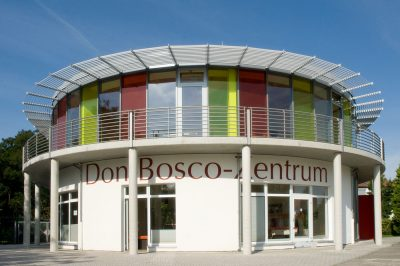 Berlin Neues Don-Bosco-Zentrum