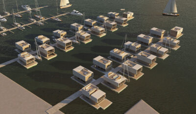Rostock Werft – ein maritimes Entwicklungszentrum