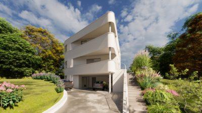 Villa am Hang in Schildow