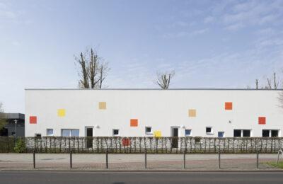 """Kita """"Am Studio 5"""" Berlin Adlershof"""